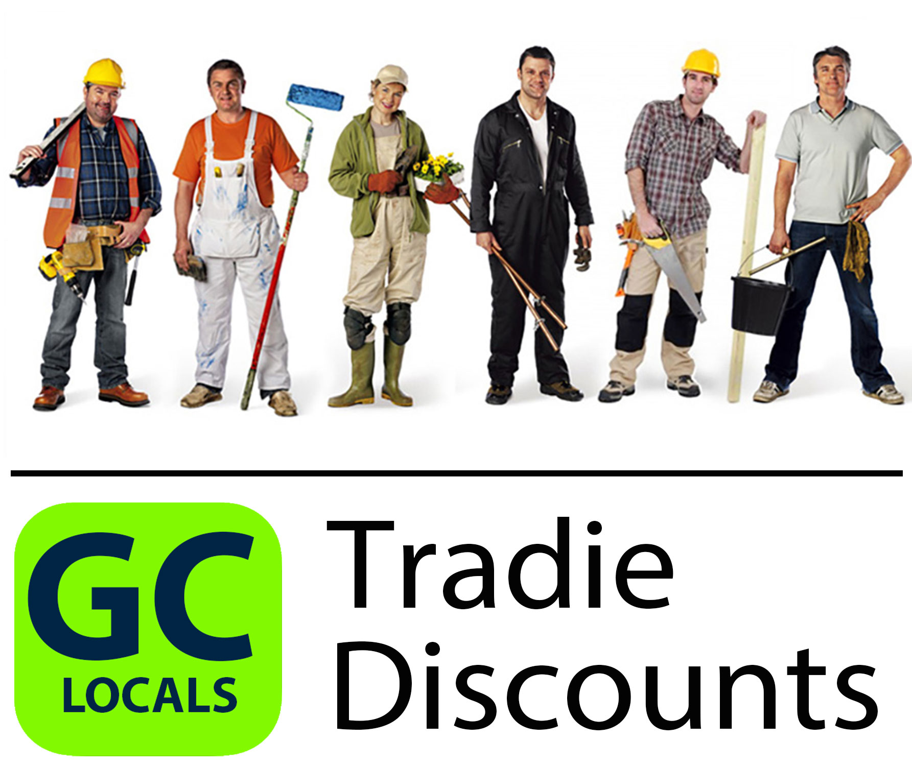 Tradie-Discounts