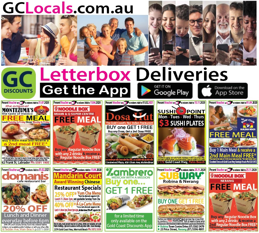 Letterbox Deliveries 0001